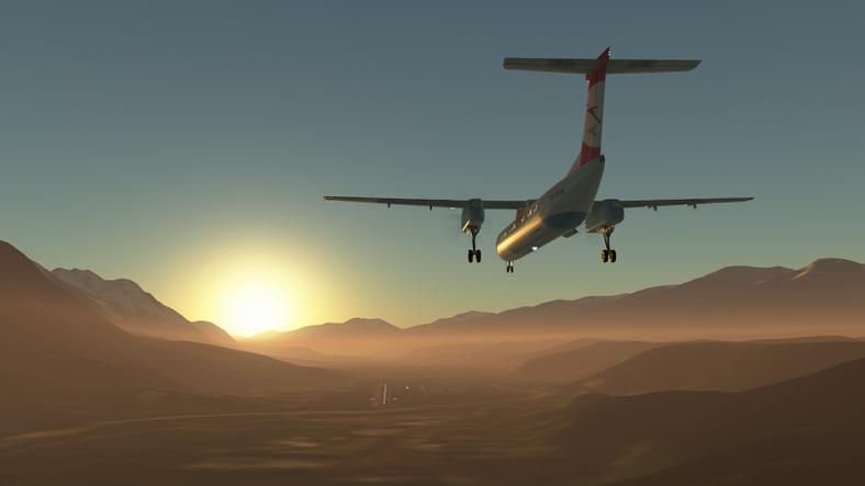 23 TL Bedelindeki Uçuş Simülasyonu Çok Kısa Bir Müddetliğine Play Store'da Fiyatsız