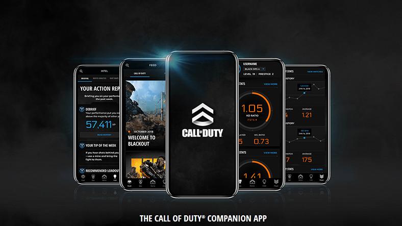Activision'ın Call of Duty Companion Uygulaması Play Store'a Geldi