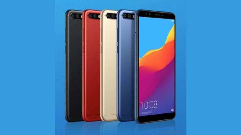 A101, Bu Hafta Uygun Fiyatlı Huawei Honor 7C Satacak