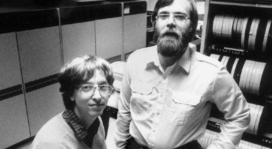 Microsoft'un kurucu ortağı yaşamını kaybetti