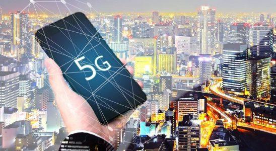 2019'da 5G Telefon Almak İçin Neden Çabuk Etmemelisiniz?