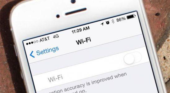 2019'da Piyasaya Sürülecek iPhone'larda Süper Hızlı Wi-Fi Özelliği Kullanılabilir
