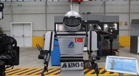 """Akınsoft Kurucusu Özgür Akın: """"Yerli Robotlar Dünya Standartlarını Tutacak"""""""