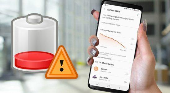 Android 9 Pie'e Aktüellenen Samsung Galaxy S9'larda Ani Pil Düşüşü Şikayetleri Geliyor