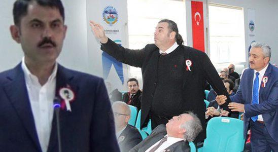 Bakan Müessese ile Kazım Karabekir Paşa'nın torunu arasında 15 Temmuz münakaşası!