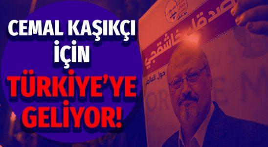 BM Özel Raportörü Kaşıkçı cinayeti için Türkiye'ye geliyor