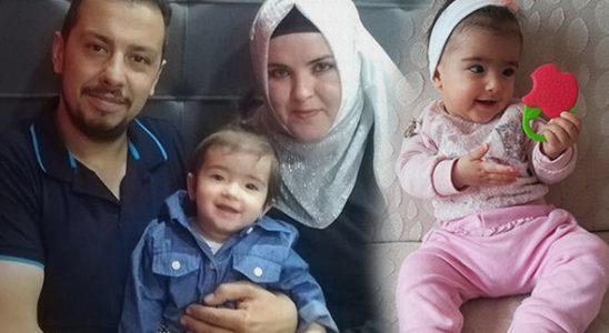 Bu acıya vicdan sabretmez: 2 yaşındaki çocuğun feci vefatı!