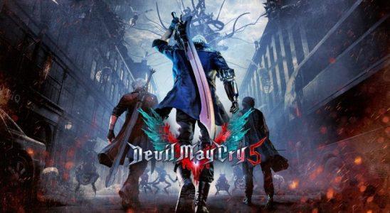 Devil May Cry 5'in Demo Çıkış Tarihi Söylendi