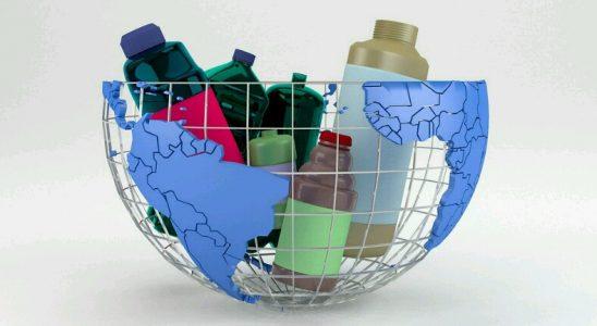 Dünyanın En Büyük Plastik Üreticilerinden Geri Dönüşüm Mevzusunda Büyük Adım