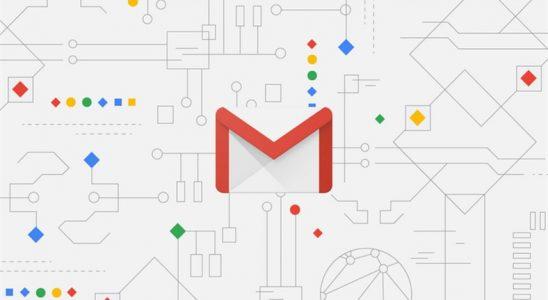 Gmail'in Yeni Materyal Tasarımı Sonunda Mobil İçin Yayında