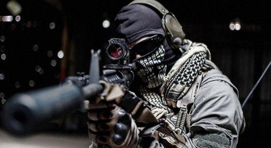 Infinity Ward'dan Garip Paylaşım: Call of Duty: Ghosts 2 mi Geliyor?