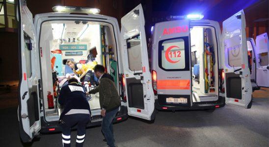 Kahramanmaraş'ta soba gazı can aldı