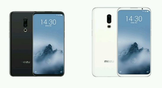 Meizu 16S'in Özellikleri, İşletmenin CEO'su Tarafına Söylendi