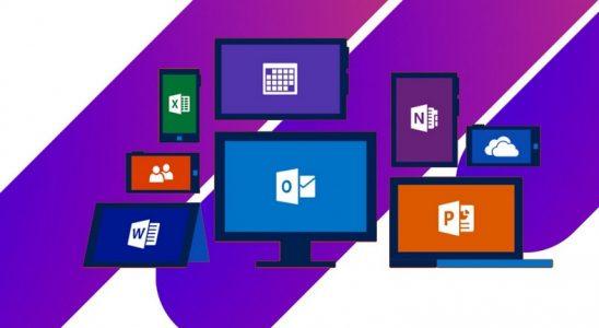 Office 365, Artık Mac App Store'da İndirilebilir Vaziyette