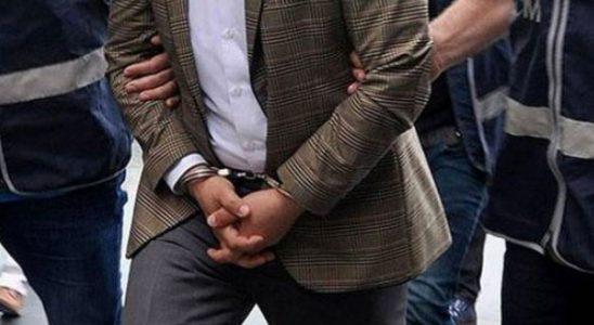 PKK'lı terörist Trabzon'da tutuldu