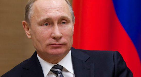 Putin'den sansasyonel Venezuela söylemesi!