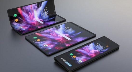 Samsung'un Katlanabilir Telefonu Galaxy F, S10'un İki Katı Fiyatına Satılabilir