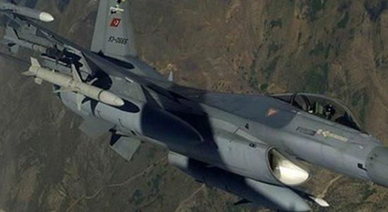 Ulusal Korunma Bakanlığı söyledi! PKK'ya ağır darbe