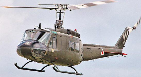 9 Şehit Verdiğimiz 2 Helikopter Kazasından Mesul Olan UH-1 Tipi Helikopterin Özellikleri Nelerdir?