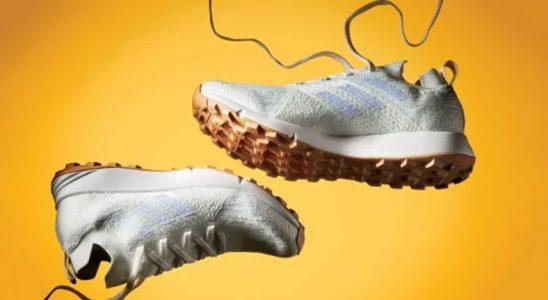 Adidas, Okyanuslardaki Atık Plastikten Ayakkabı Üretti