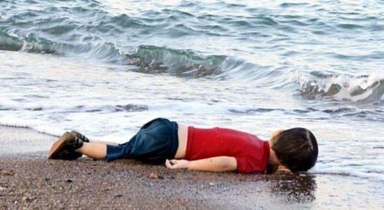 Alan Kurdi artık yaşam kurtaracak gemiye ismini verdiler
