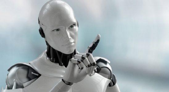 Araştırmalara Göre İnsanların, İnsan Görünümlü Robotlara 'Kıyamadığı' İspatlandı