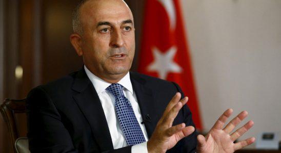Bakan Çavuşoğlu'ndan Kaşıkçı söylemesi