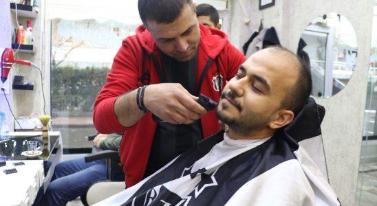 Beşiktaş ile alakalı 3 suali öğrenene fiyatsız tıraş
