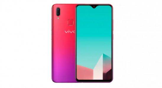 Bütçe Dostu Fiyatıyla Dikkat Çeken Vivo U1 Tanıtıldı