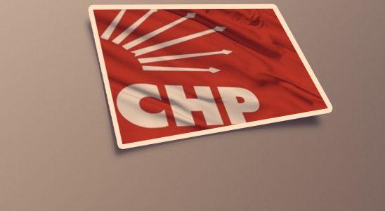 CHP'de adaylar söylendi istifalar başladı