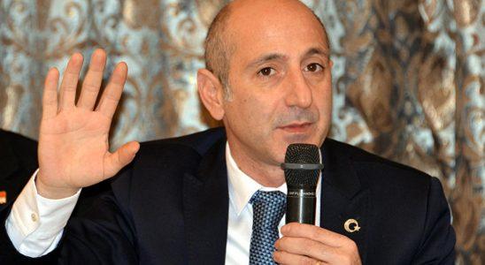 CHP'li Ali Öztunç'tan donakaltan laflar! Cumhurbaşkanı'mız iddialı aday olur