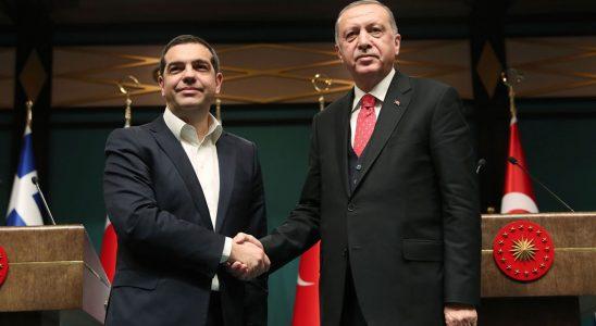 Çipras-Erdoğan görüşmesine Yunan medyasından enteresan yorum