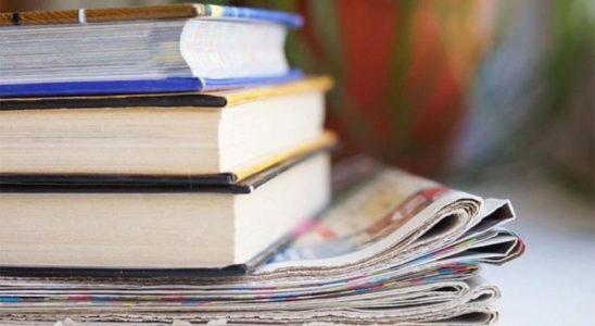 """Cumhurbaşkanı Erdoğan: """"Kitap, Mecmua ve Gazetede Katma Değer Vergisi Sıfırlanacak"""""""