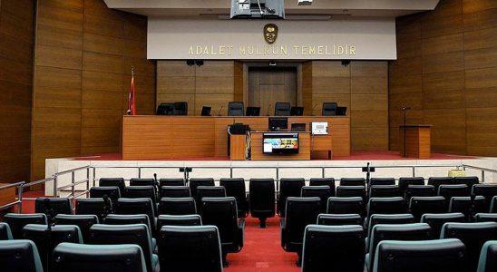 Daha Önceki Yargıtay azası FETÖ idareyicileriyle bağlantılı çıktı