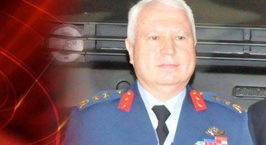 Darbeci generale 15 sene 10 ay mapus cezası verildi