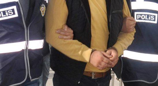 Eskişehir'de FETÖ zanlısı daha önceki binbaşı tutuldu