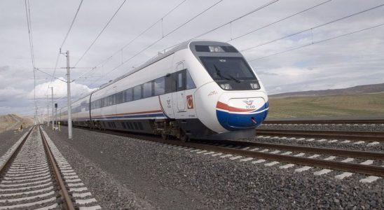 Eskişehir Konya süratli tren bileti kaç para durak rakamları?