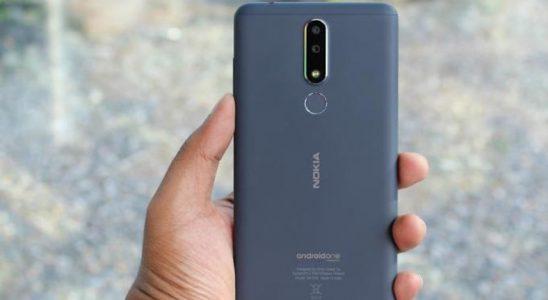 HMD Global, Nokia 3.1 Plus İçin Android Pie Güncellemesi Dağıtımına Başladı
