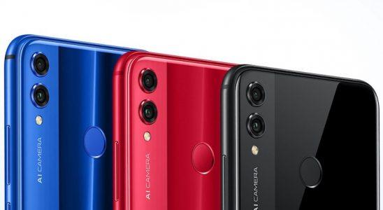 Huawei Mate 20 Lite ve Honor 8X İçin Yeni Bir Android Pie Beta Güncellemesi Yayınlandı