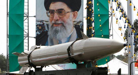 """İran'dan Suları Bulandıran İddia: """"Atom Bombasının Yöntemine Sahibiz"""""""