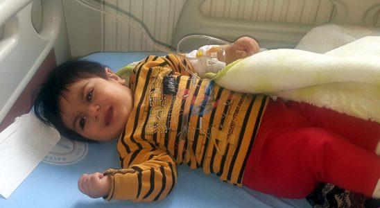 Kayseri'de 7 şahsiyet aileyi 1 yaşındaki Berat'ın ağlaması kurtardı