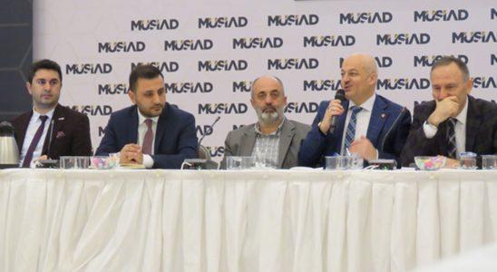 MÜSİAD'dan eğitime 'mektep teşvikleri uzatılsın' teklifi