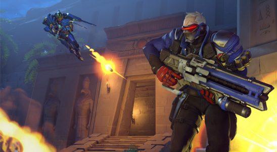 Overwatch, Daha Önceki Günlerine Dönmek İçin Fiyatsız Yapılabilir mi?