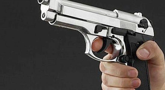 Samsun'da 14 yaşındaki kız çocuğu silahla intihar etti