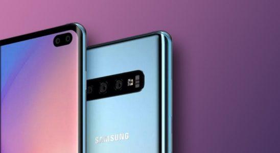 Samsung, Galaxy S10 İçin 4 Tanıtım Videosu Birden Yayınladı