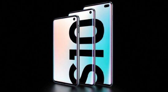 Samsung Galaxy S10 İçin İlk Güncelleme Yayınlandı (Güle Güle Bixby)