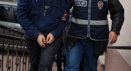 Sivas'ta FETÖ zanlısı bankacı tutuldu