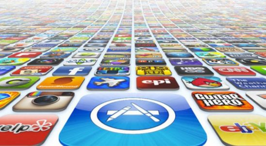 Toplam Bedeli 68 TL Olan Kısa Zamanlığına Fiyatsız 8 iOS Reyin ve Uygulama