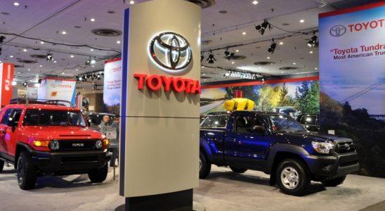 Toyota'nın Efsane Acelesi Corolla'nın 12. Nesli Kayseri'de Tanıtıldı