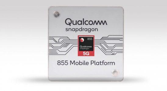 TSMC, Qualcomm'un Snapdragon 855 Yonga Setini Üretmeye Hazırlanıyor